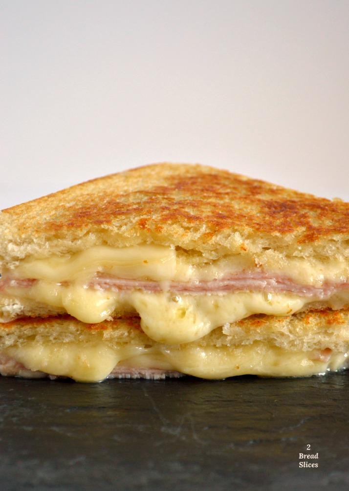 Sandwich Bikini