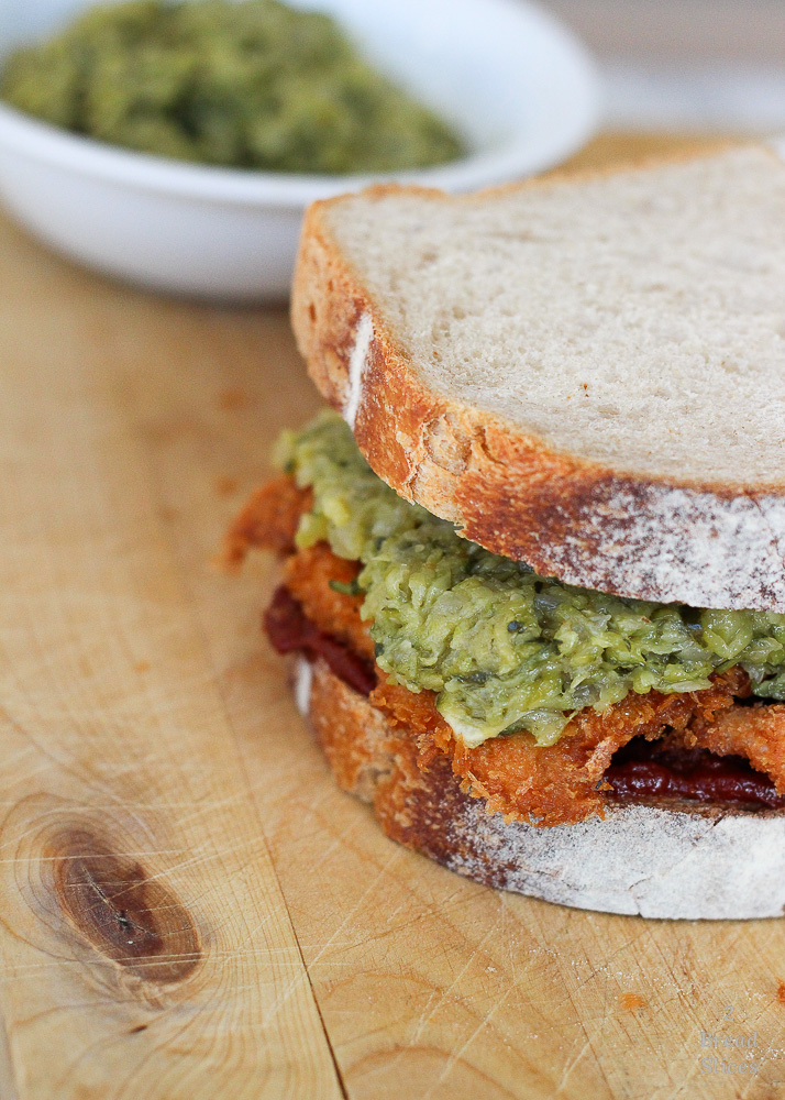 sandwich pollo ketchup calabacín2