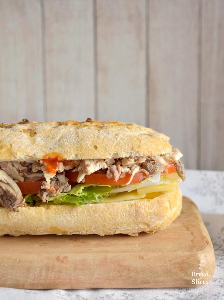 Tripleta Sandwich