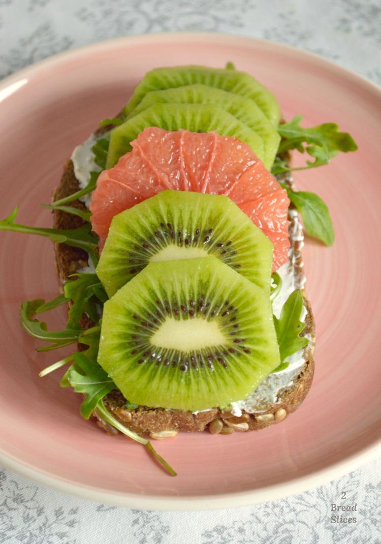 Sandwich Agridulce